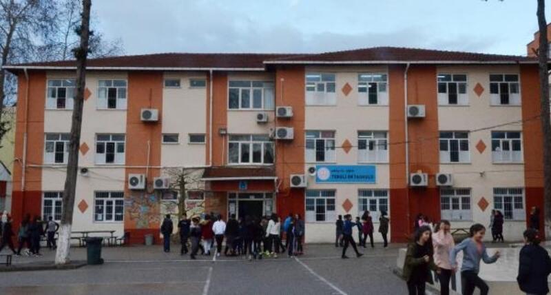 Serik'te 2 okul, 1 atölye binası yıkılacak