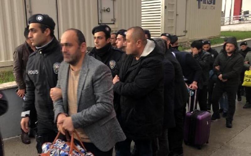 Adana'da ihaleye fesat operasyonu