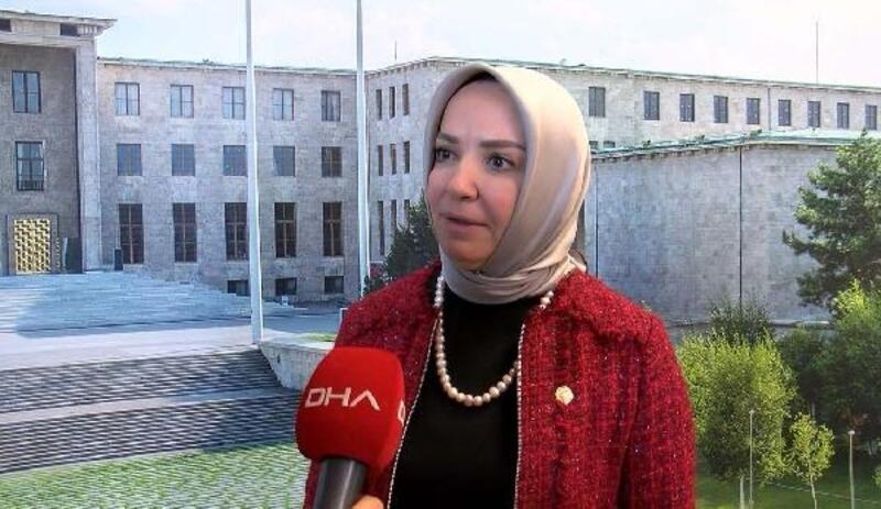 AK Parti'li Yaşar'dan 'kayıp mülteci çocuklar' raporu
