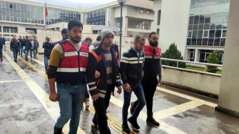 Osmaniye'deki DEAŞ operasyonunda 1 tutuklama