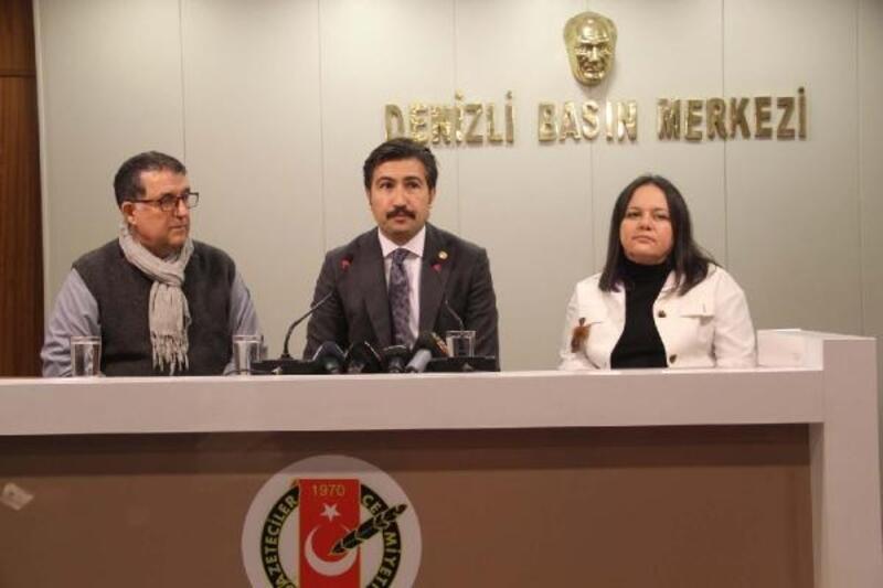 AK Parti Grup Başkanvekili Özkan'dan deprem açıklaması