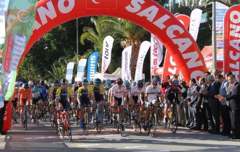 Alanya'da bisiklet yarışı düzenlenecek