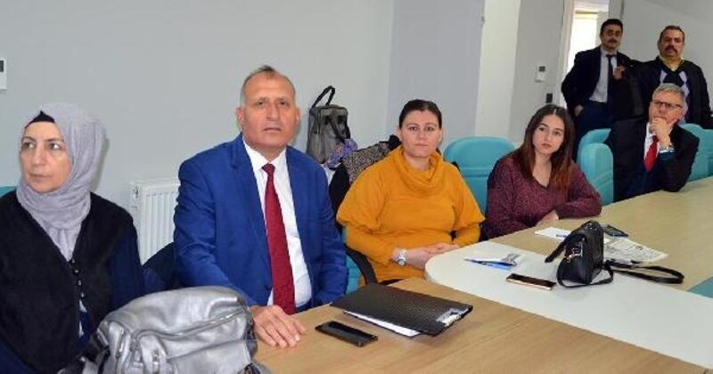 Turgutlu'da kamu kurumu personellerine ilk yardım kursu