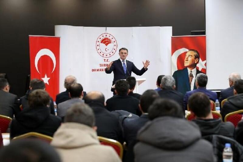 Vali Balcı: Türkiye'ye örnek olacak müthiş projelerimiz var