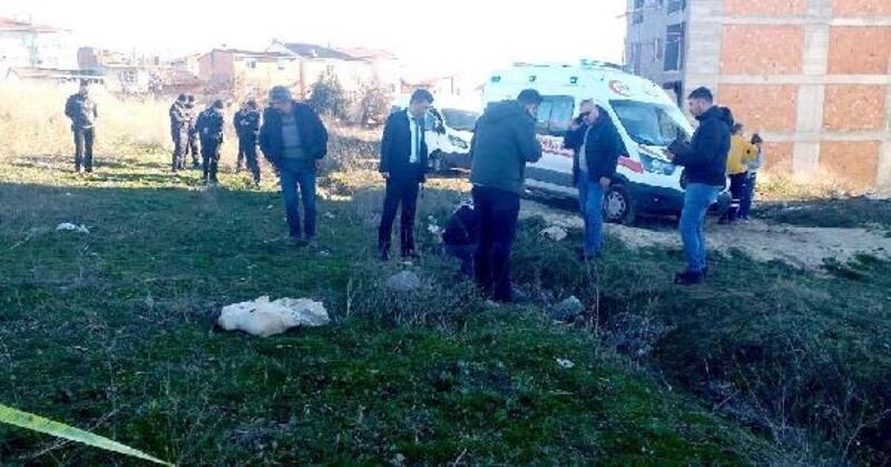 Tekirdağ'da kayıp olarak aranankişinin cesedi bulundu