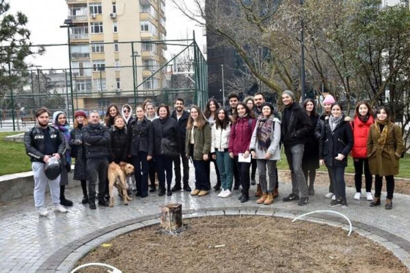 Neslican Tay'ın anısı Beşiktaş'ta yaşayacak