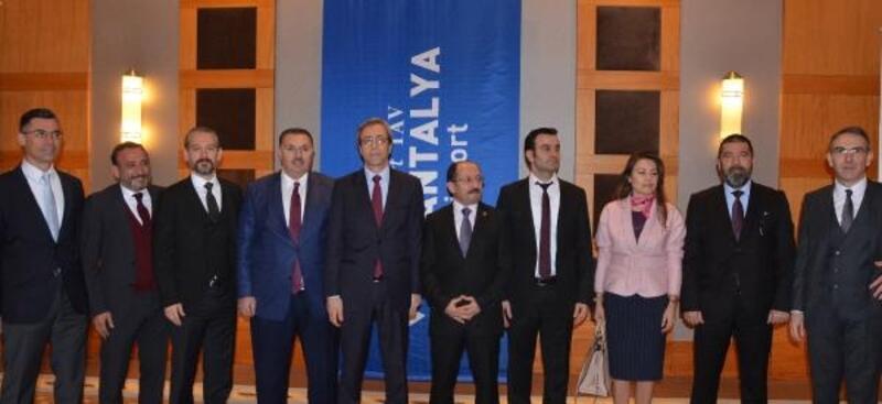 Connect 2020 Forumu toplantısı yapıldı