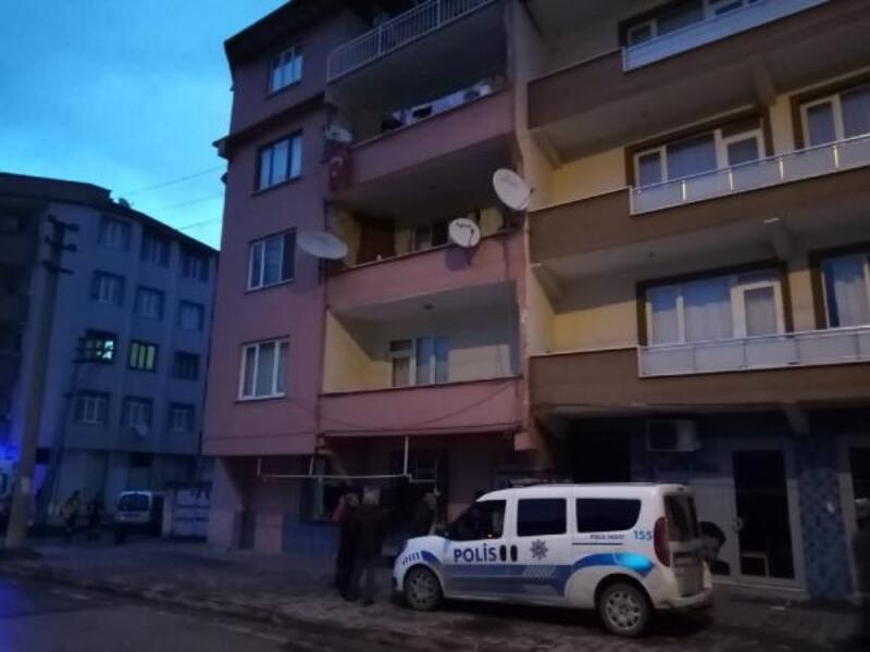 4 gündür haber alınamayan yaşlı adam evinde ölü bulundu