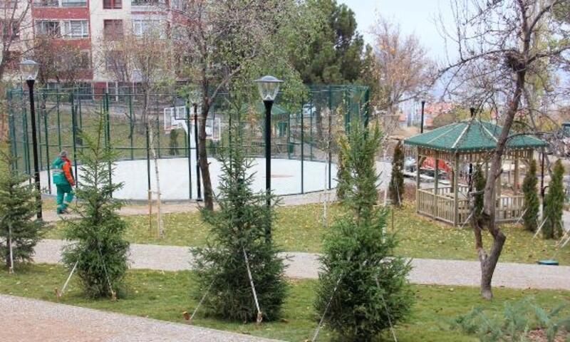 Gazeteci Orhan Birgit'in adı parkta yaşayacak