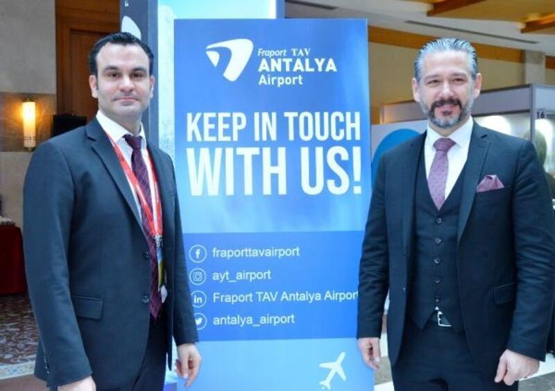 Antalya Rota Geliştirme Forumu başladı
