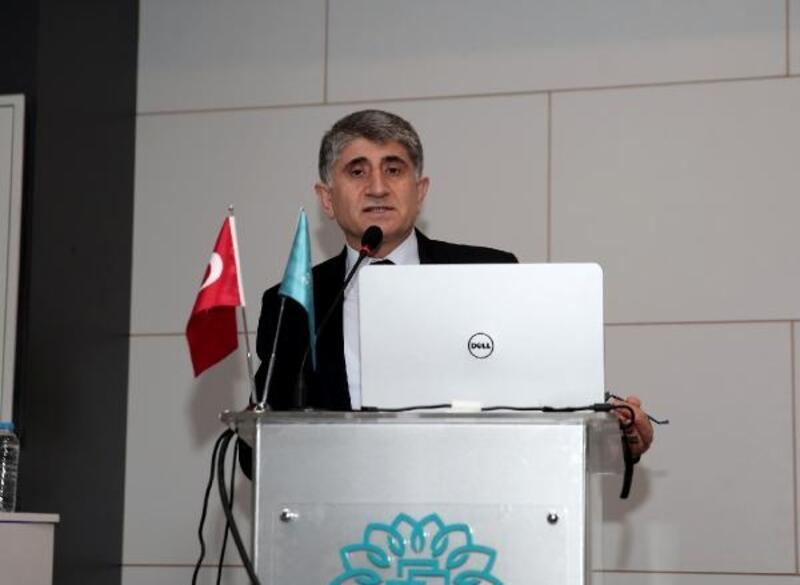Dil Bilimci Alyılmaz: Türkler, Orta Asya Türk coğrafyasına ilgisiz