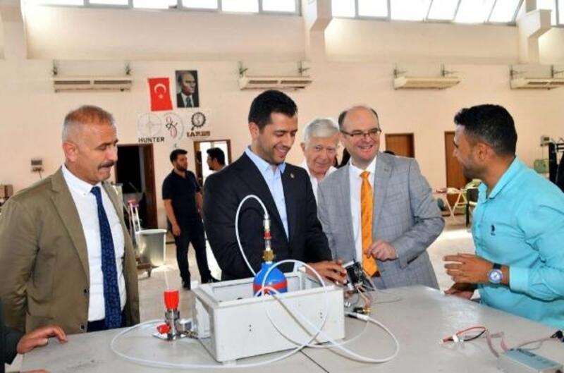 Osmaniye Korkut Ata Üniversitesi'ne 10 yeni bölüm açılıyor