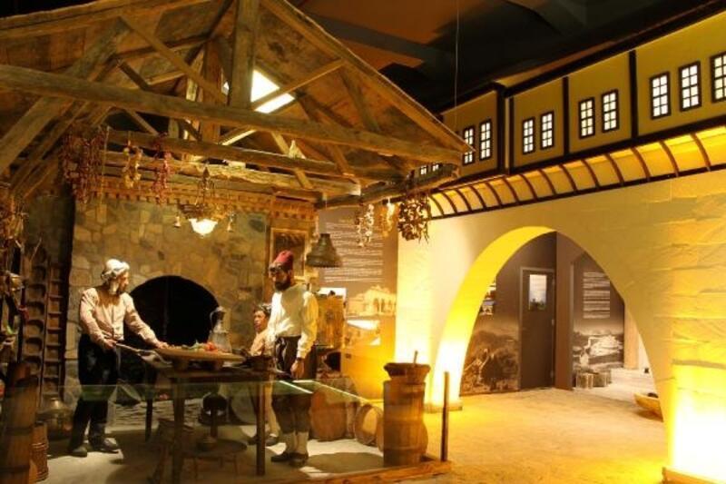 Vakıf Kültürü Müzesi, sanal ortamda da ziyaret edilebilecek