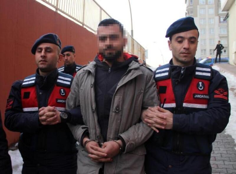 HTŞ terör örgütü üyesine tutuklama