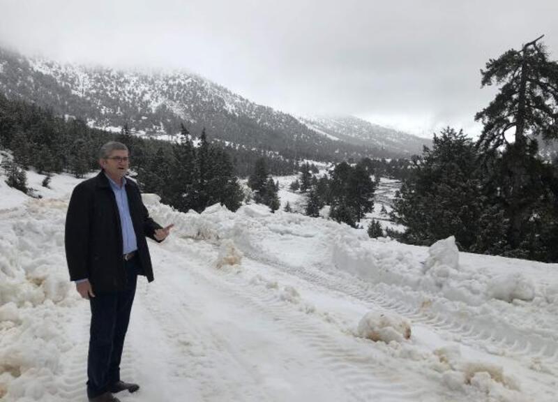 Başkan Engin: Turizm bölgelerimize sahip çıkılmıyor