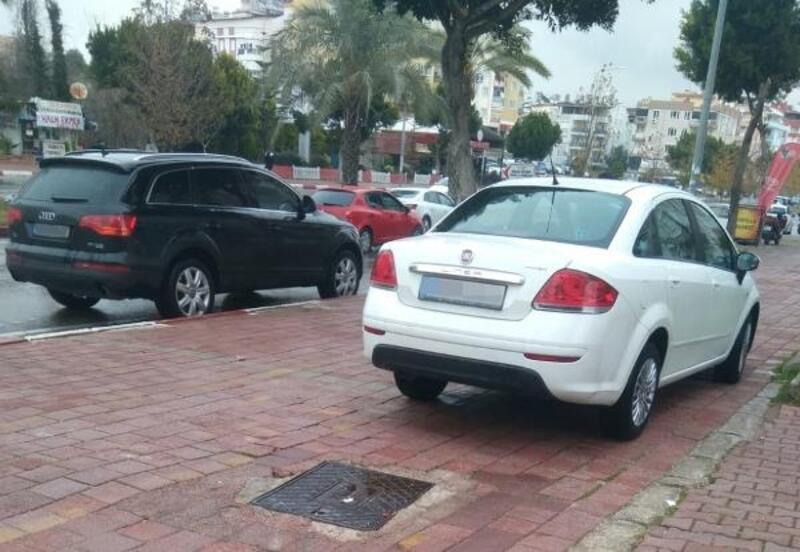 Fahri trafik müfettişleri 27 bin 250 ceza tutanağı düzenledi