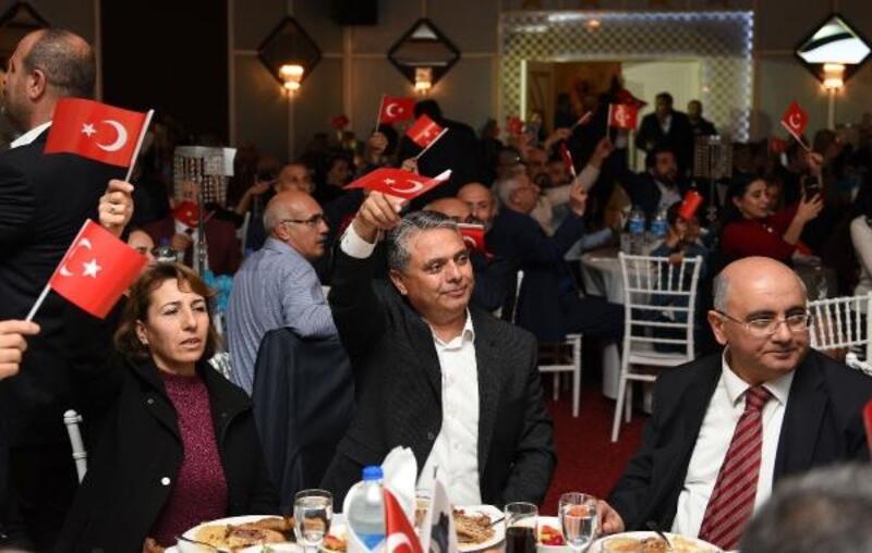 ASSİM'le Türkiye demokrasisi yükselecek