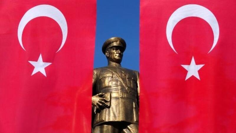 Trabzon'un işgalinden kurtuluşu kutlandı