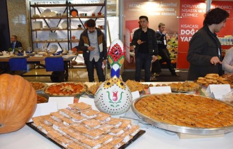 Alanya mutfağı İstanbul'da tanıtılacak