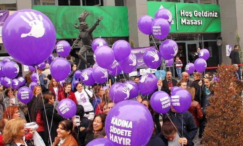 Çankaya'da 'Kadınlar Günü' etkinlikleri