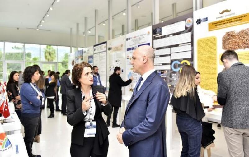 284 İnovatif proje Antalya OSB'de yarışacak