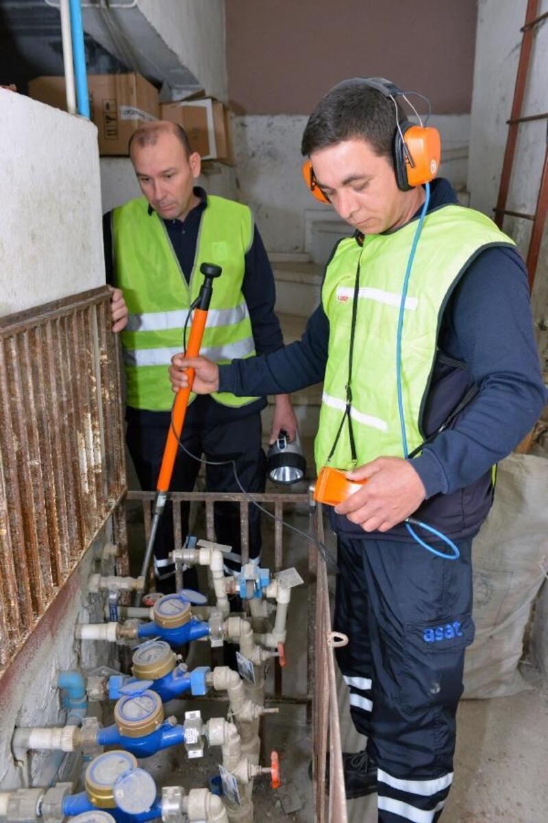 ASAT'tan 281 milyon liralık kaçak tasarrufu