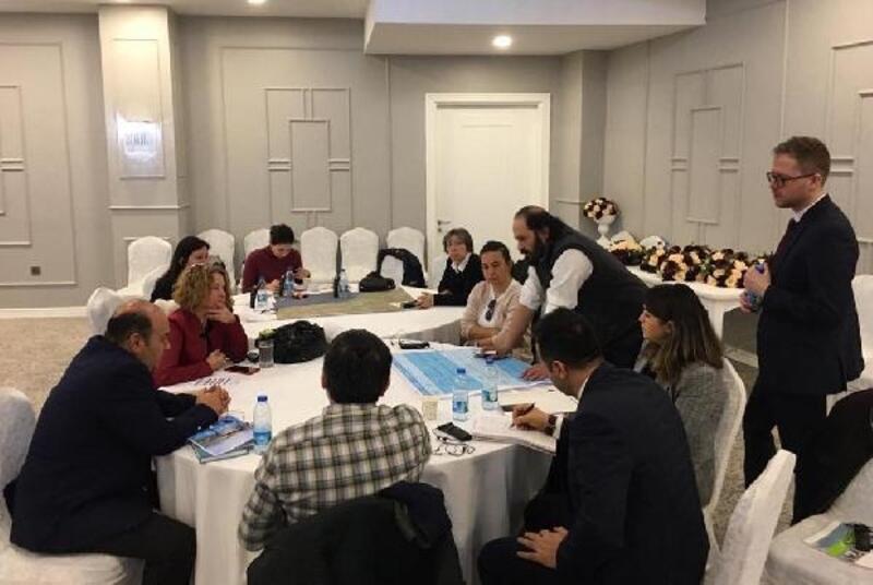 Tekirdağ Büyükşehir Belediyesi'ne, Dünya Bankası'ndan proje desteği