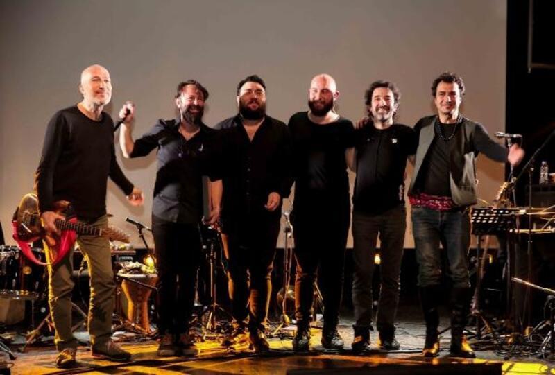 Anadolu'nun Kayıp Şarkıları, Bursa'da büyüledi