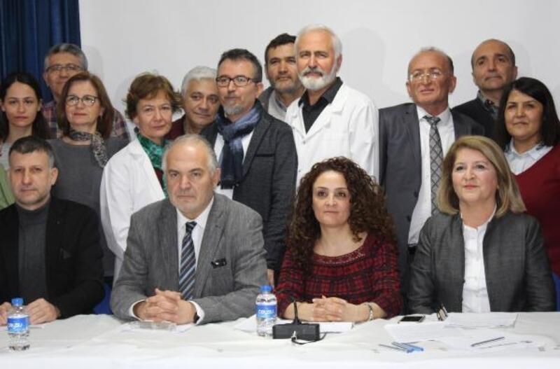 Sağlık çalışanları 15 Mart'ta Ankara'da