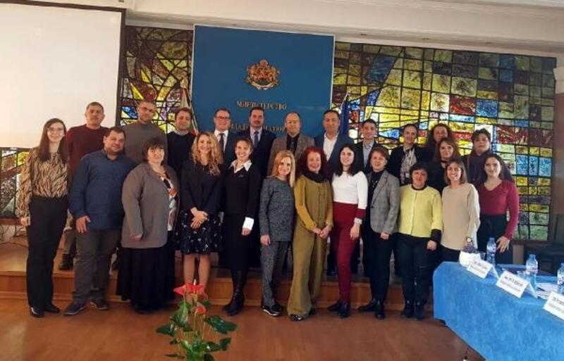OKÜ'nün ortağı olduğu 'VIRAGO' adlı projenin açılış toplantısı yapıldı