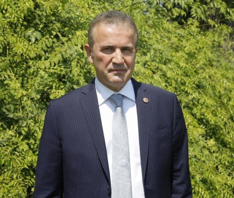 MHP'li Başkan, Antalya'nın sorunlarını anlattı