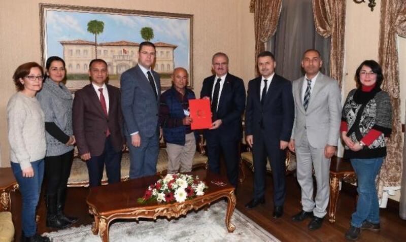 Vali Karaloğlu'dan eğitime destek çağrısı