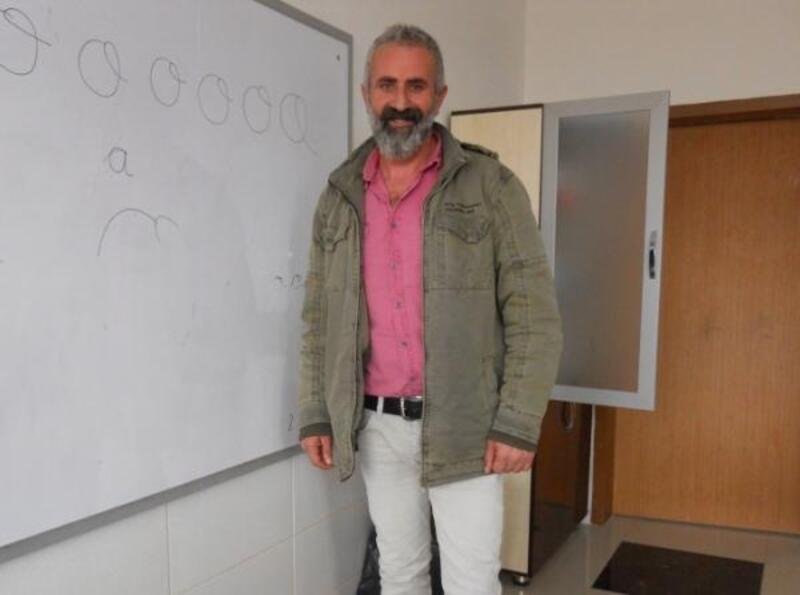 Nevşehir'de ilkokul öğretmeni kendini astı