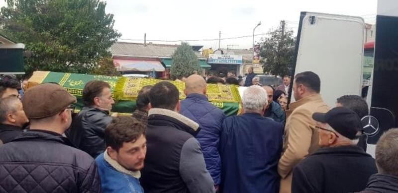 BBP Babaeski İlçe Başkanı Atilla Söylem, toprağa verildi