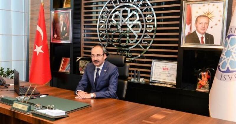 Başkan Gülsoy'dan haksız fiyat artışı uyarısı