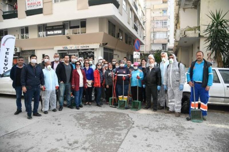 Adana Büyükşehir'de dezevantajlı çalışan grubuna 12 gün idari izin