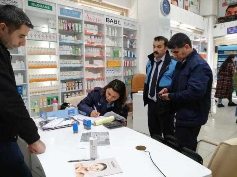 Diyarbakır'da fiyat denetimi