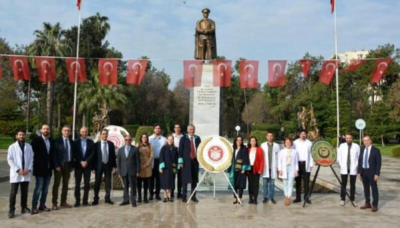 Adana Tabip Odası: Hekimler görevini layıkıyla yapıyor