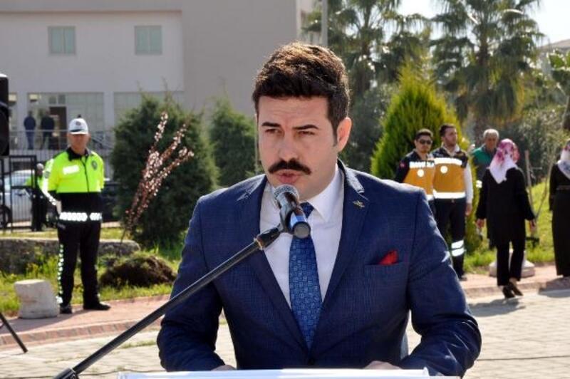 Osmaniye'de kütüphaneler 15 gün süreyle kapatıldı