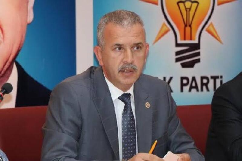 Milletvekili Ergun:Bor OSB doğalgaz ile büyüyecek