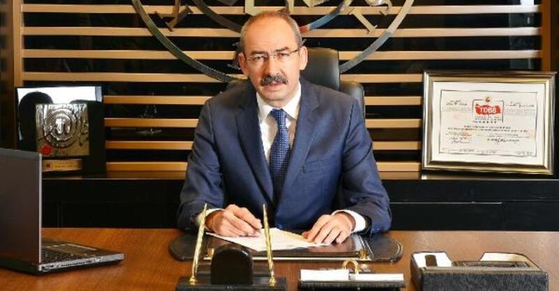 KTO Başkanı Gülsoy'dan ödeme kolaylığı talebi
