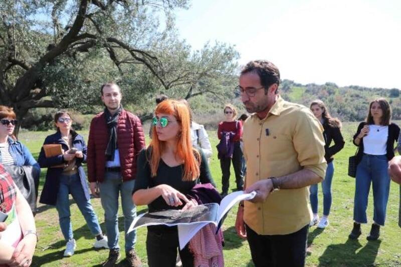 Bayraklı'da 'Çocuk ve Gençlik Köyü' çalıştayı