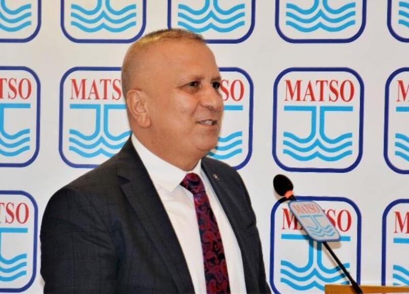 MATSO'dan destek talebi