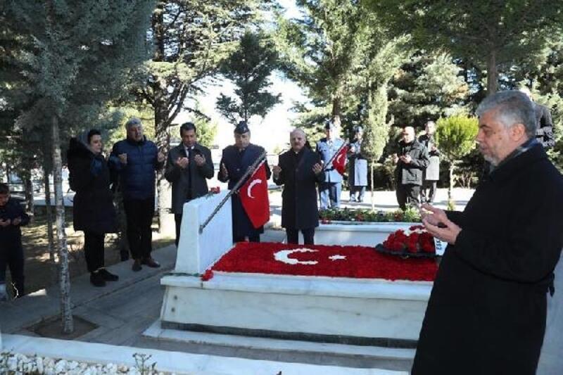 Eskişehir'de 18 Mart Şehitler Günü töreni