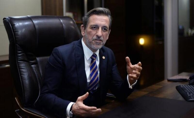 BTSO Başkanı İbrahim Burkay'dan, 'Ekonomik İstikrar Kalkanı' yorumu