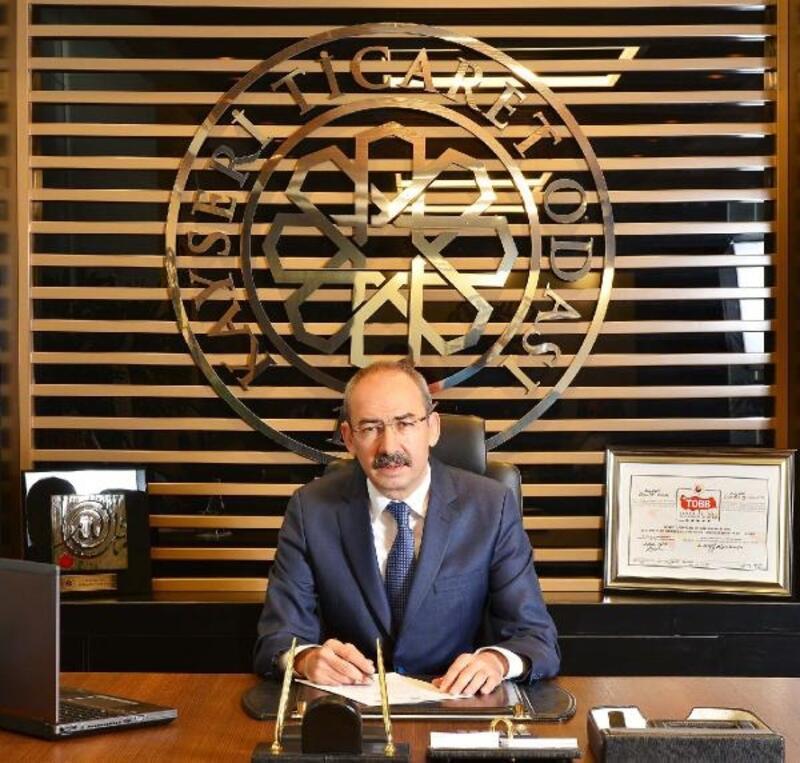 KTO Başkanı Gülsoy: Ekonomik olarak piyasalarımız rahatlayacak