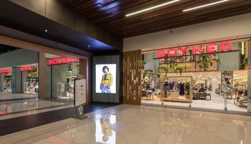 Ünlü mağazalar zincirinden koronavirüs kararı: Mağazalarını geçici olarak kapattılar