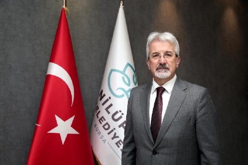 Nilüfer Belediye Başkanı Erdem: Belediyenin kira alacaklarını erteledik