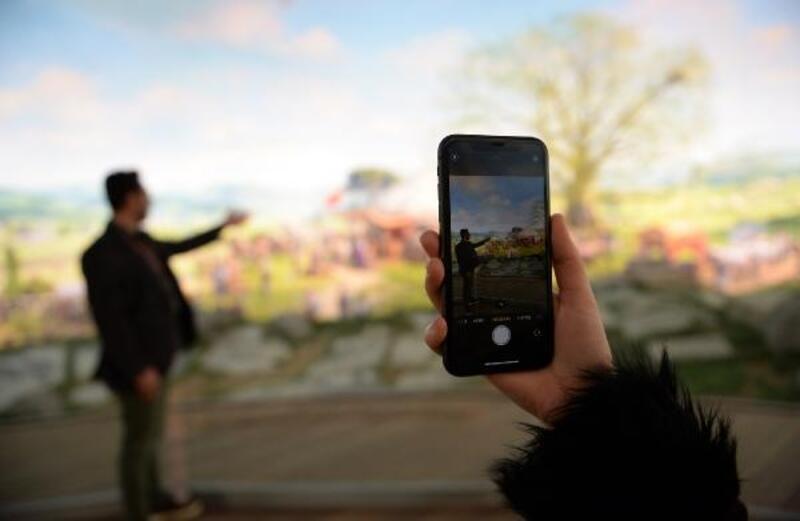 Fetih Müzesi, sosyal medya canlı yayınları ile izlenebilecek