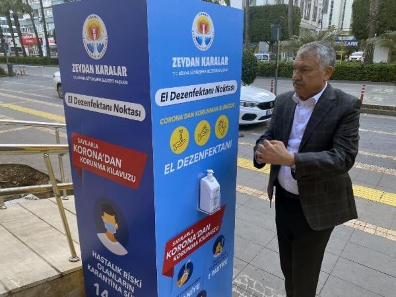 Başkan Zeydan Karalar: Su kesintisi yapılmayacak